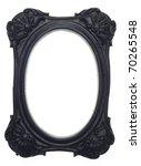 Black Rectangle Modern Vibrant...