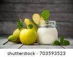 Homemade Natural Farmer Yoghur...