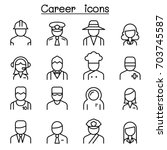 career  occupation  profession...