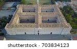 reggia di caserta royal palace... | Shutterstock . vector #703834123