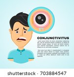 vector illustration flat... | Shutterstock .eps vector #703884547