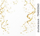 celebration background template ... | Shutterstock .eps vector #704002063