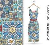 Beautiful Fashion Illustration...