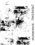 black and white grunge... | Shutterstock . vector #704154367
