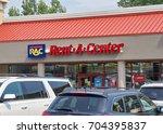 plattsburgh  usa   august 23 ... | Shutterstock . vector #704395837