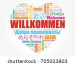 Willkommen  Welcome In German ...