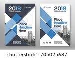city background business book... | Shutterstock .eps vector #705025687