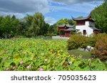 montreal canada 09 12 16 ... | Shutterstock . vector #705035623