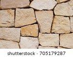 Sandstone Wall Background