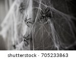 Halloween  Decoration And...
