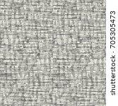 abstract irregular dashed... | Shutterstock .eps vector #705305473