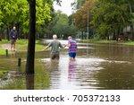 missouri city  texas   august... | Shutterstock . vector #705372133