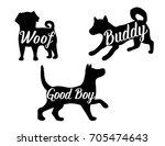 hand drawn label with textured... | Shutterstock .eps vector #705474643