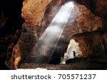Terawang Cave
