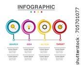 infographics | Shutterstock .eps vector #705701077