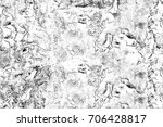 texture black and white from... | Shutterstock . vector #706428817
