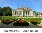 Highcliffe Castle Dorset Uk