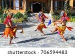 Paro  Bhutan   November10  201...