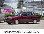 chiang mai  thailand   august... | Shutterstock . vector #706610677