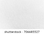 textured white fabric cloth... | Shutterstock . vector #706685527