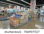 busan  south korea   may 25 ... | Shutterstock . vector #706907527