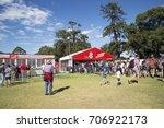 melbourne  australia  march 25  ... | Shutterstock . vector #706922173