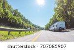 south carolina  usa july 10 ...   Shutterstock . vector #707085907
