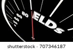 elds electronic logging devices ... | Shutterstock . vector #707346187