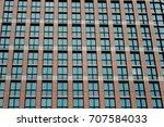windows pattern | Shutterstock . vector #707584033