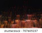 Abstract Lightning Iii