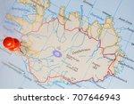 ivinnitsa  ukraine   july 25  ... | Shutterstock . vector #707646943