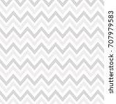 chevrons abstract pattern... | Shutterstock .eps vector #707979583