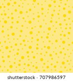 seamless vector pattern.... | Shutterstock .eps vector #707986597