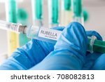 Small photo of rubella vaccination