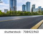 cityscape and skyline of... | Shutterstock . vector #708421963
