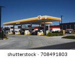springfield  brisbane ... | Shutterstock . vector #708491803