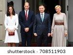 Warsaw  Poland   June 17  2017...
