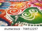 kuala lumpur  malaysia  october ... | Shutterstock . vector #708512257
