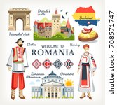 romania collection of...