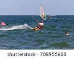 odessa  ukraine   august 26 ...   Shutterstock . vector #708955633