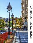 serbia  belgrade   august 29 ...   Shutterstock . vector #708981997