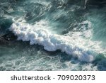 The Turquoise Wave Swash The...