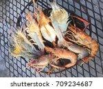 Small photo of Deep-fried shrimp with shrimp