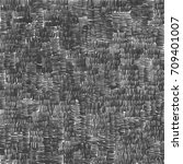 monochrome pencil scribble... | Shutterstock . vector #709401007
