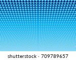 abstract geometric background...   Shutterstock .eps vector #709789657