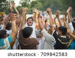 amravati  maharashtra  india 5... | Shutterstock . vector #709842583