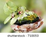 ekibana | Shutterstock . vector #710053