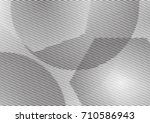 abstract background with lines... | Shutterstock .eps vector #710586943
