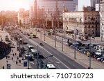 belarus  minsk  september 3 ... | Shutterstock . vector #710710723