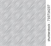 oblique  diagonal lines pattern | Shutterstock .eps vector #710716237